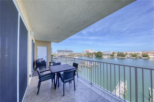 600 Bayway Boulevard, Unit 401 Clearwater, FL 33767
