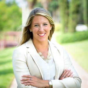 Corinne Wysocki,                     Agent in Miami - Compass