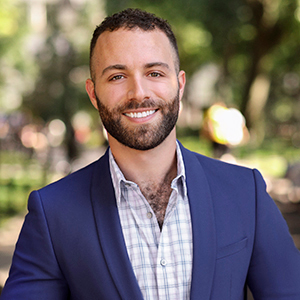 Anthony Lucia, Agent in NYC - Compass