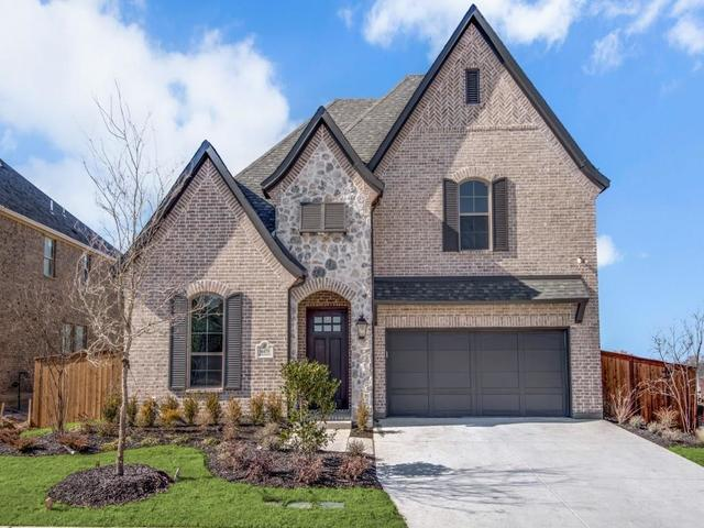 16175 Barton Creek Lane Frisco, TX 75068