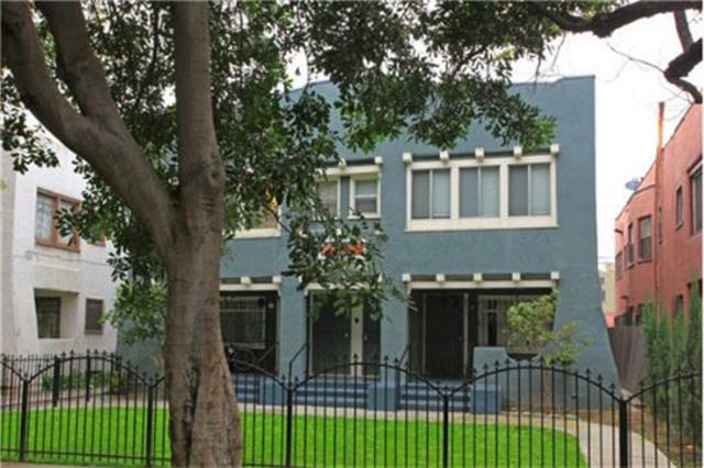 833 1/2 West 41st Street Los Angeles, CA 90037