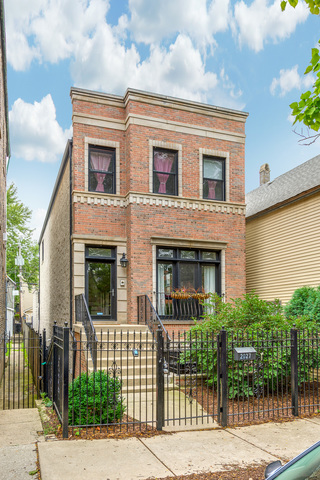 2027 North Winchester Avenue Chicago, IL 60614
