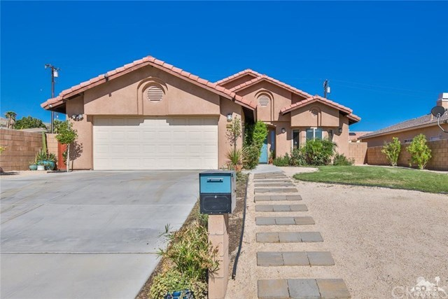 13296 Hermano Way Desert Hot Springs, CA 92240