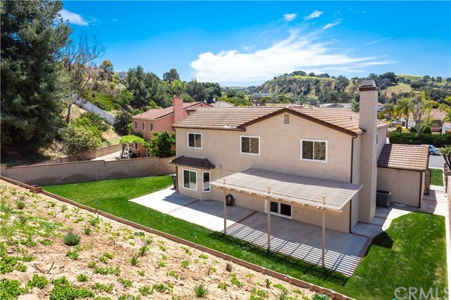 2424 Brisa Lane Rowland Heights, CA 91748