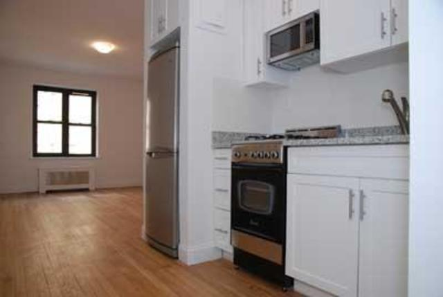 312 West 23rd Street, Unit 1J Image #1
