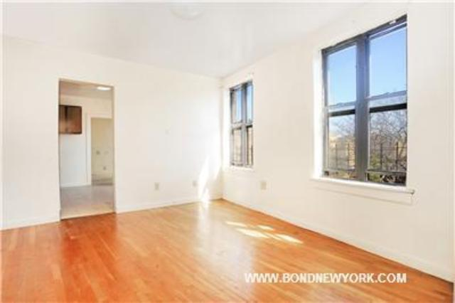 883 East 165th Street, Unit 3G Image #1