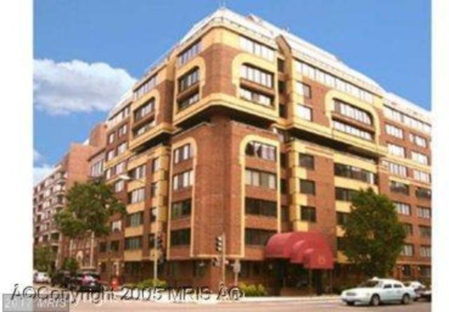 1245 13th Street Northwest, Unit 815 Image #1