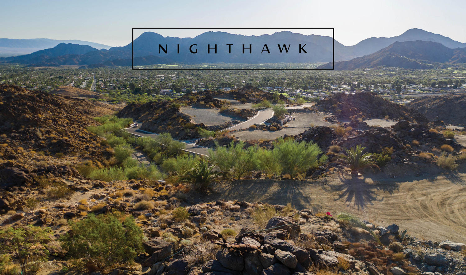 Lot 7 Nighthawk Estates, Lot 7 Palm Desert, CA 92260
