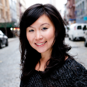 Lauren Chao,                     Agent in NYC - Compass