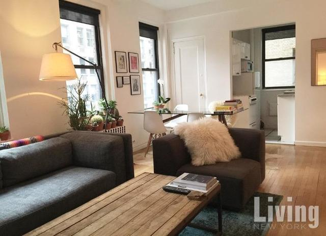 135 East 50th Street, Unit 4E Image #1