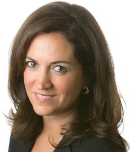 Christina Mattar, Agent in  - Compass