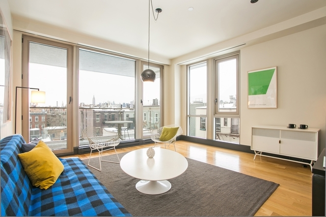 144 North 8th Street, Unit 4D Image #1