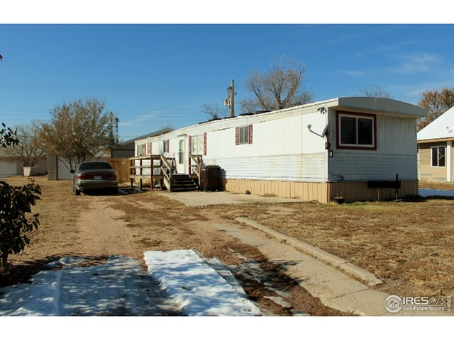 41 Date Avenue Akron, CO 80720