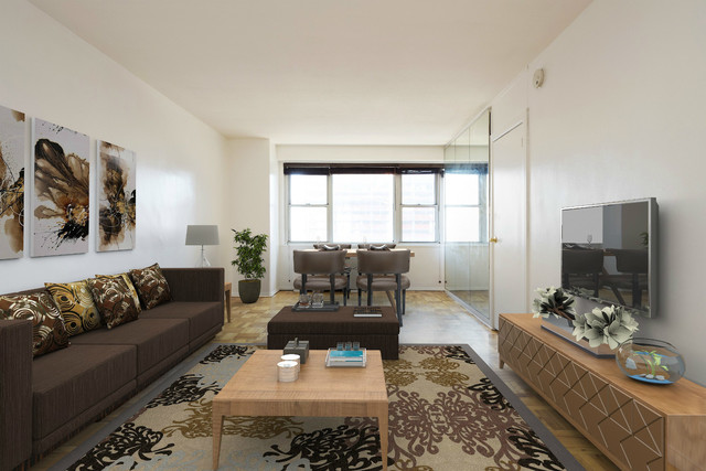 300 East 40th Street, Unit 8E Image #1