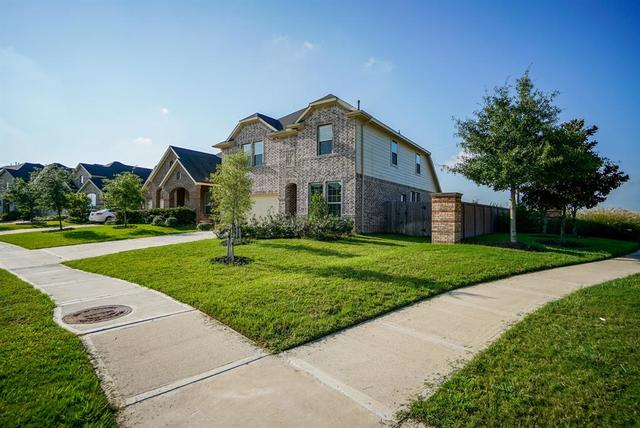 19763 Terrazza Lake Lane Richmond, TX 77407