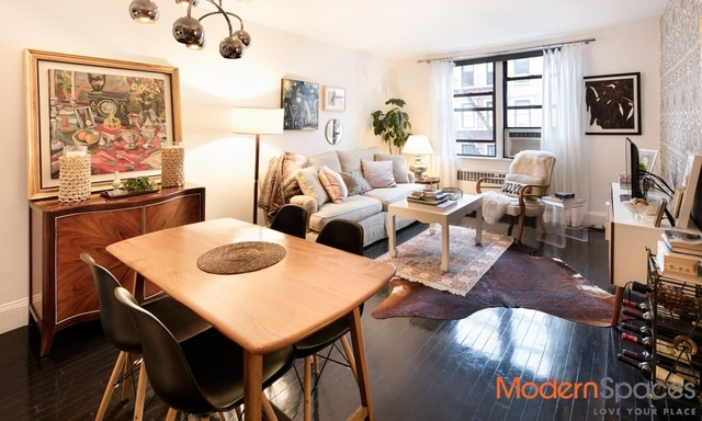 305 West 18th Street, Unit 4C Image #1