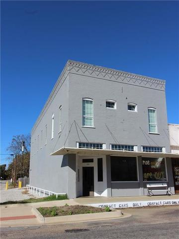 100 North Main Street Collinsville, TX 76233