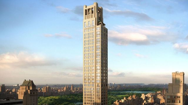 520 Park Avenue, Unit 25 Manhattan, NY 10065