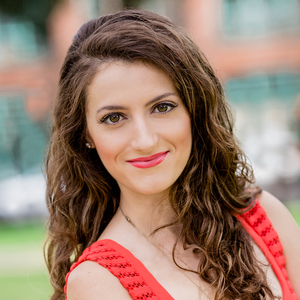 Brianna Berlen,                       Agent in Los Angeles - Compass