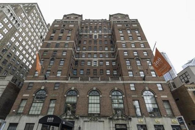 360 West 34th Street, Unit 8V Image #1