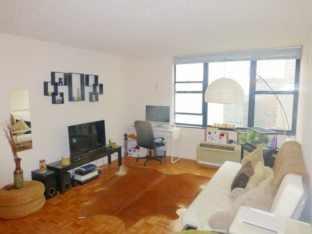 375 South End Avenue, Unit 34K Image #1