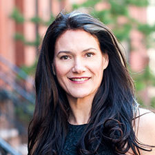 Katherine Camp, Agent in NYC - Compass