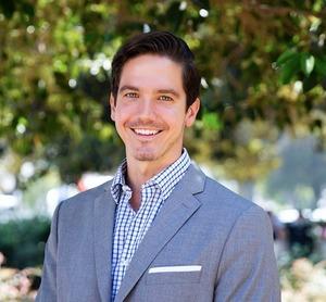 Eric Zarenko, Agent in Los Angeles - Compass
