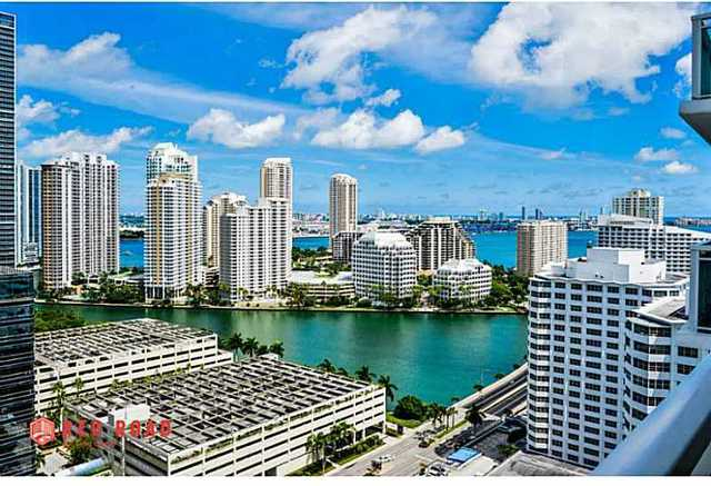 950 Brickell Bay Drive, Unit 2402 Image #1