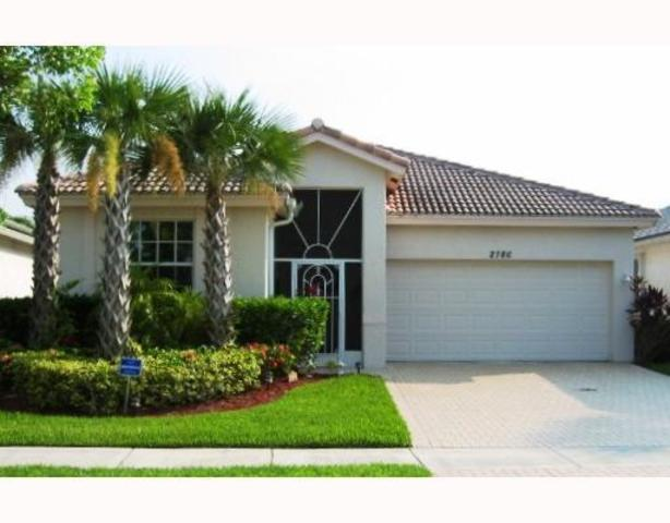 2786 Clipper Circle West Palm Beach, FL 33411