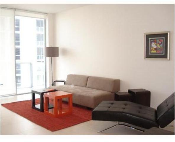 1050 Brickell Avenue, Unit 1604 Image #1