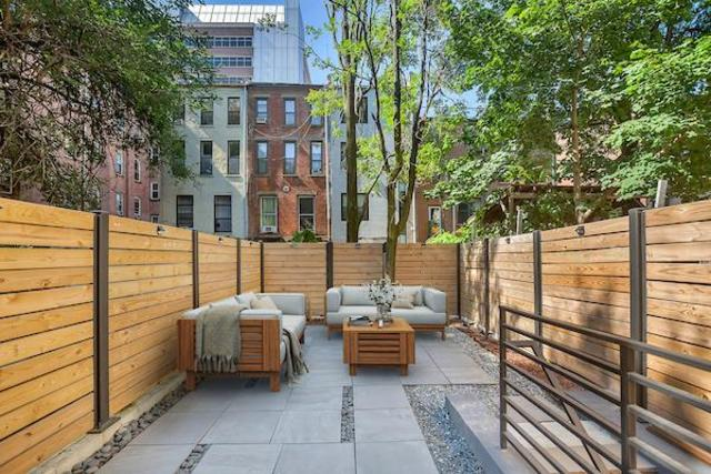 116 West 127th Street, Unit 1 Manhattan, NY 10027