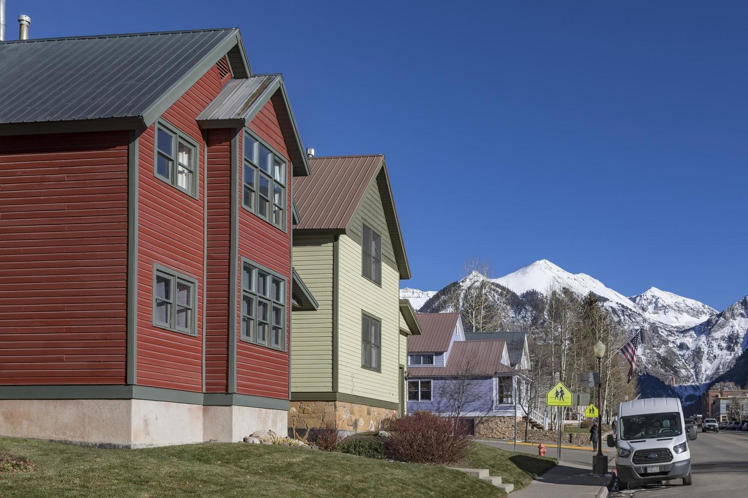 503 West Colorado Avenue Telluride, CO 81435