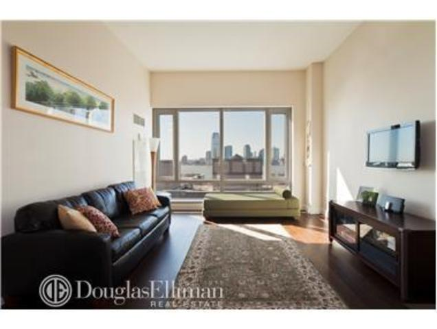 70 Little West Street, Unit 10H Image #1