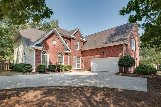 4485 Summerwood Drive Cumming, GA 30041
