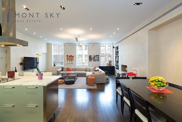 49 Warren Street, Unit 4E Image #1
