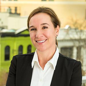 Greta Kohlhagen,                       Agent in DC - Compass