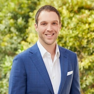 Harrison Polsky,                       Agent in Dallas-Fort Worth - Compass
