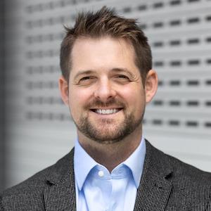 Chris Halvorson, Agent in Seattle - Compass