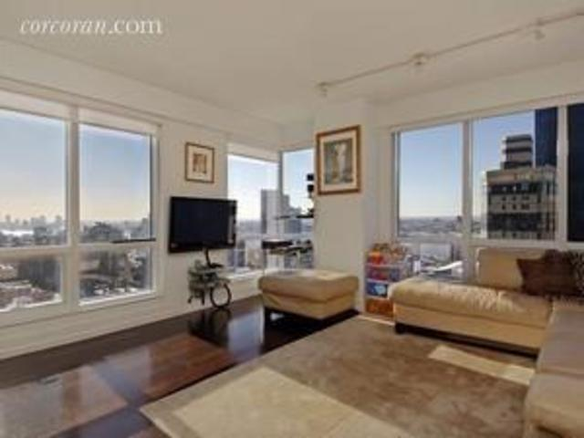 350 West 42nd Street, Unit 33A Image #1