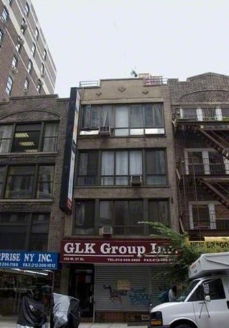 103 West 27th Street, Unit 2 Image #1