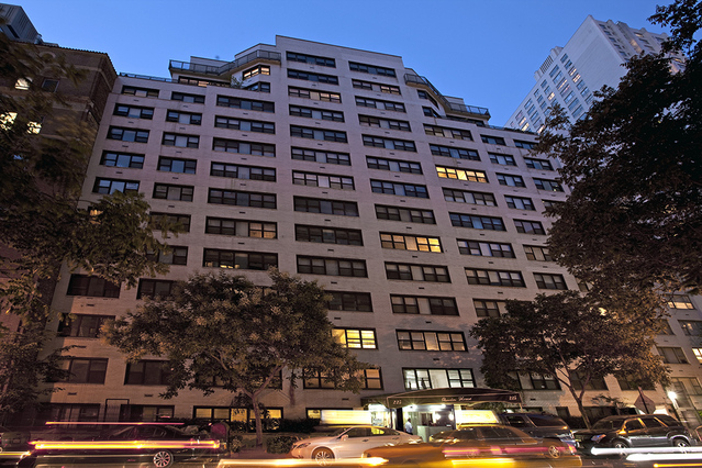 225 East 63rd Street, Unit 4D Image #1