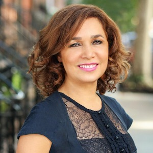 Zahra Joudi,                       Agent in NYC - Compass