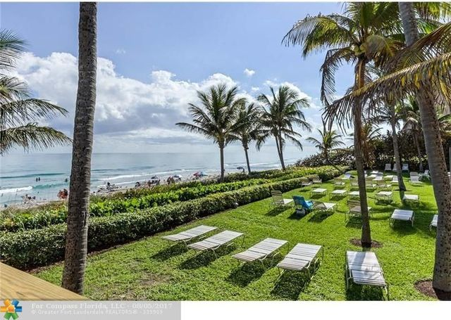 3420 South Ocean Boulevard, Unit 5P Image #1
