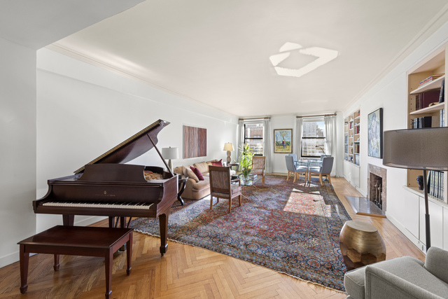 1040 Park Avenue, Unit 12E Manhattan, NY 10028