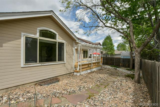 15920 West 66th Place Arvada, CO 80007
