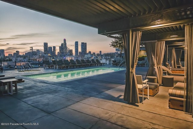 530 South Hewitt Street, Unit 447 Los Angeles, CA 90013