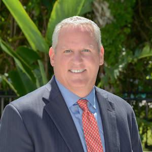 Joe Belz,                     Agent in Miami - Compass