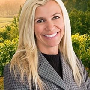 Catharina Johansson Ritts,                     Agent in San Francisco - Compass