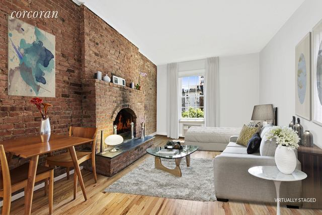 356 West 23rd Street, Unit 3B Image #1
