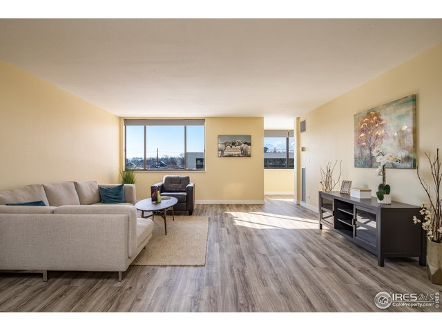 1850 Folsom Street, Unit 305 Boulder, CO 80302